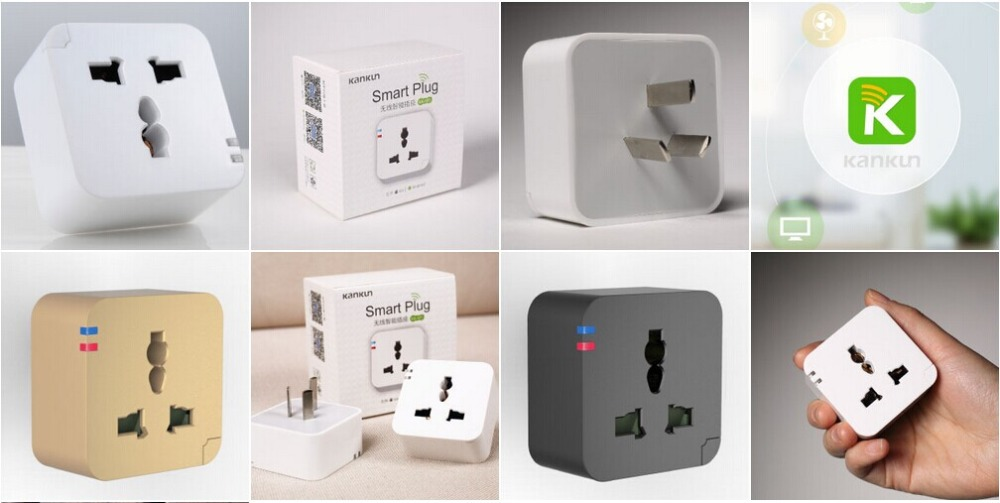 New-2014-CN-Ver-Original-Kankun-Smart-Plug-Wifi-Remote-Control-Socket-Intelligent-Charger-Wireless-Control